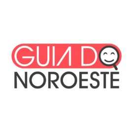 Logo site Guia do Noroeste